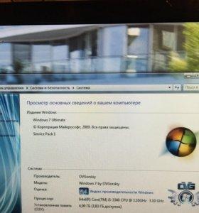 Компьютер Acer Veriton