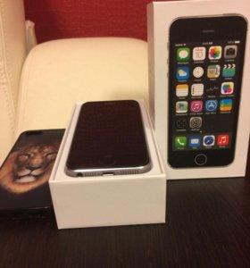 iPhone 5s 16 Гб.СРОЧНО!!!