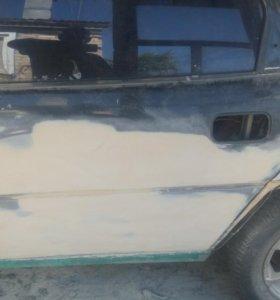Покраска авто.