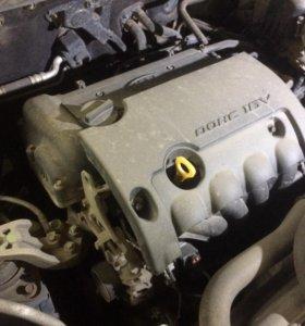 Двигатель G4FC ceed