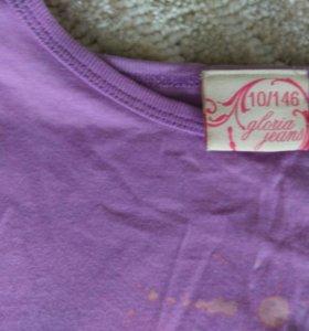 Детская футболка Глория Джинс