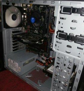 Продаю мощный компьютер