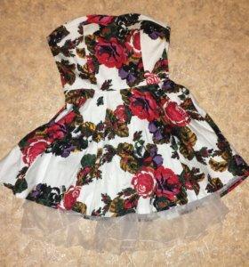 Платье женское, летнее 🎀