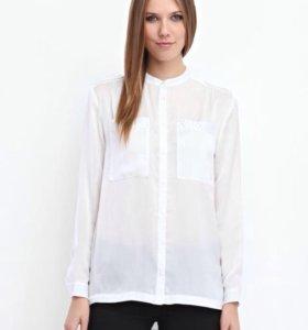 Блузка-рубашка HM