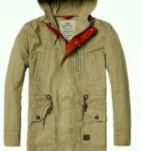 Куртка на парня