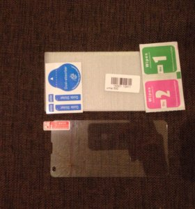 Защитное стекло microsoft lumia 550