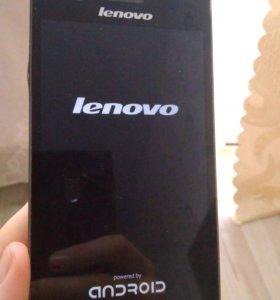 Телефон леново к 900