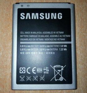 Аккумулятор для SAMSUNG GALAXY S 4mini