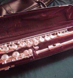 Флейта YAMAHA YFL-311(2)