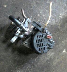 Стартер, генератор хендай, киа