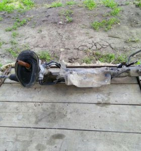 Рулевая рейка на Форд Фокус 2