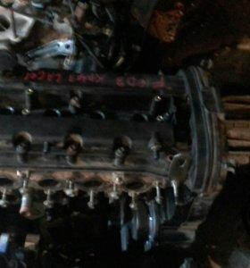 Двигатель f16d3 шевролет 1.6л