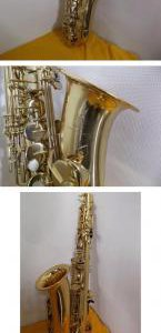 Саксофон альт YAMAHA YAS -275(JAPAN)