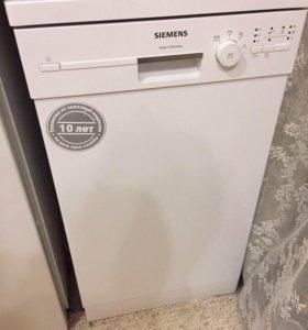 Посудомоечная машинка Siemens в идеале, как новая