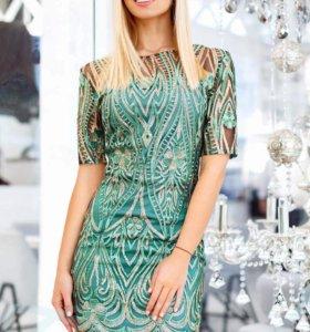 Новое платье Gepur