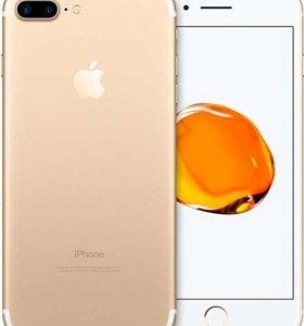 iPhone 7/7plus 32Gb/128Gb