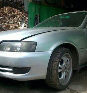 Toyota chaser jzx105 4wd