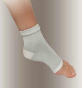 Бандаж (носок) эластичный для фиксации голени