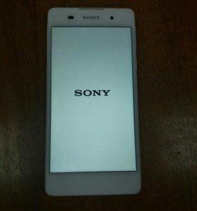 Мобильный телефон Sony Xperia e5