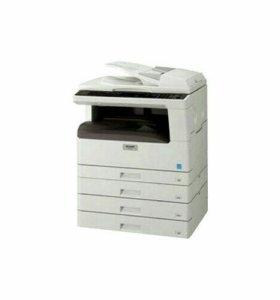 принтер/сканер/копир МФУ Sharp AR-5516D