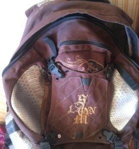 Крутой рюкзак Salomon