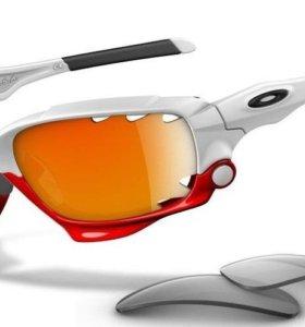 Спортивные солнечные очки Jaw Bone
