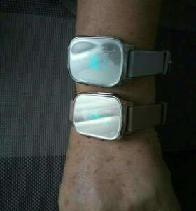 Умные часы Smart Baby Watch T58 с GPS