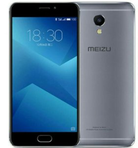 Meizu M5 Note 3/32 Gray