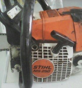 Бензопила sTIHL MS250
