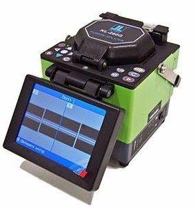 Сварочник - Оптический сварочный аппарат
