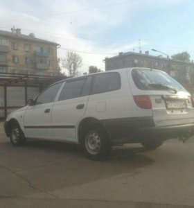 ТойотаКалдина