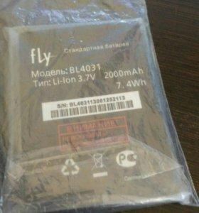 АКБ для Fly BL4031