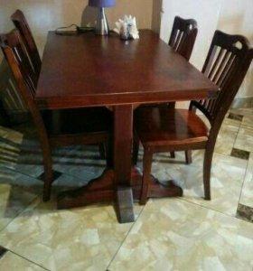Столы,стулья