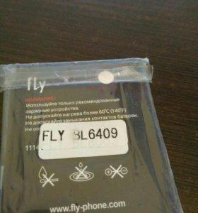 АКБ для Fly BL6409