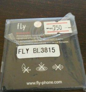АКБ для Fly BL3815