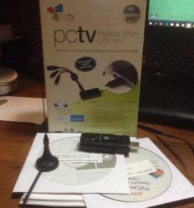 PC tv тв-тюнер