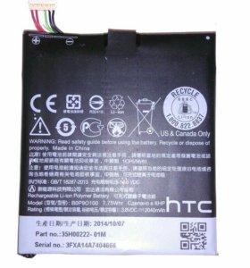 АКБ HTC 610