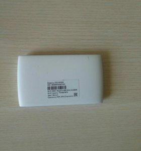 4 g wi-fi роутер от Мегафона
