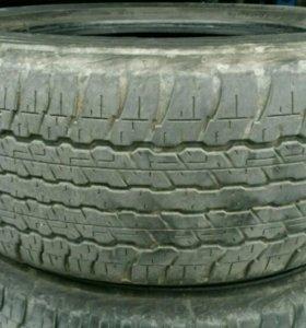 Продам шины Dunlop Grandtrek AT22 265/60/R18