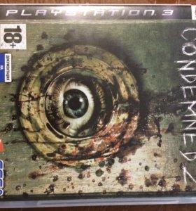 Продам диск ps-3