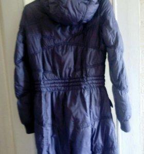 Куртка весна-осень ,женское пальто