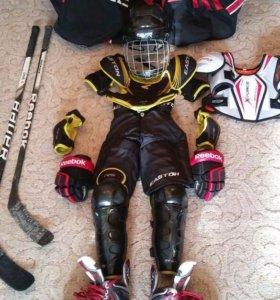 Комплект детской хоккейной формы