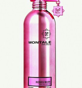 Roses Musk Montale 50мл.