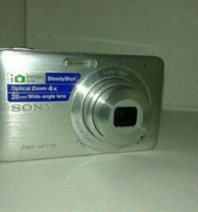 Фотоаппарат sony DSC W310