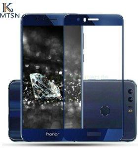 2.5D Закаленное Стекло Для Huawei Honor 8