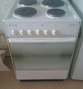 Печка 4 комфорки