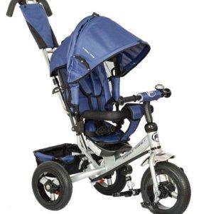 Детский велосипед для малышей 🚲