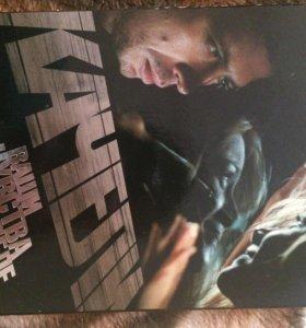 Диск фильм DVD