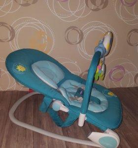 Кресло-качалкаChicco Balloon Baby