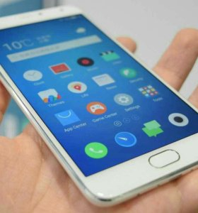 Meizu M3 Note 3/32 gb LTE dual